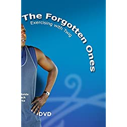 The Forgotten Ones - Exercising with Twig