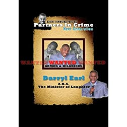 Robert Townsend Presents Partners in Crime Next Generation: Darryl Earl
