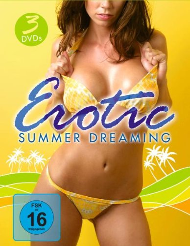 Erotic: Summer Dreaming