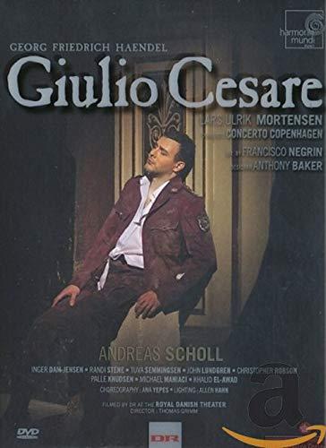 Handel - Giulio Cesare