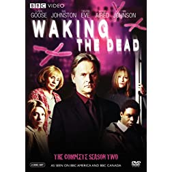 Waking the Dead - The Complete Season Two