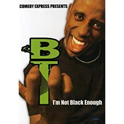 COMEDY EXPRESS PRESENTS: B.T.