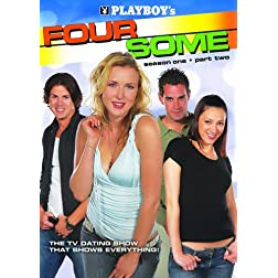 Playboy: Foursome Season 1, Part 2