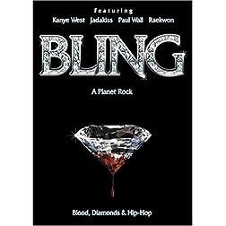 Bling: A Planet Rock