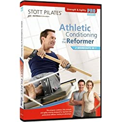 STOTT PILATES: Athletic Conditioning on the Reformer