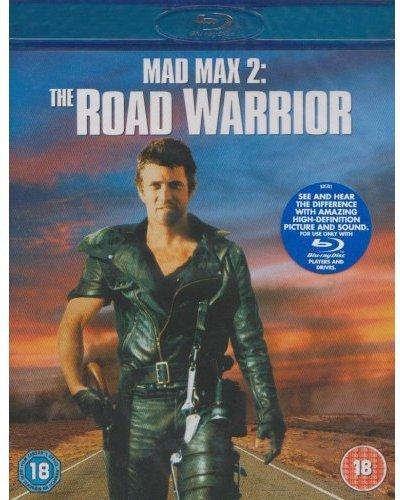 Mad Max 2 [Blu-ray]