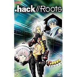 Vol. 1-Hack//Roots