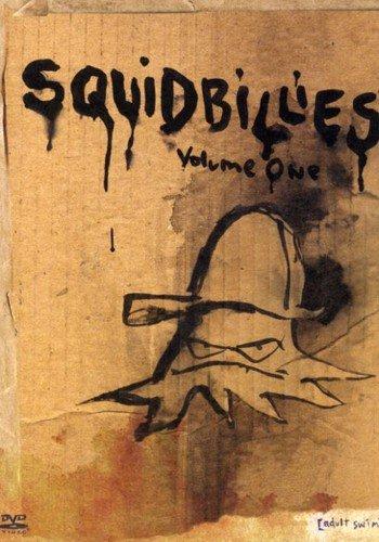 Squidbillies, Vol. 1
