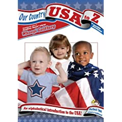 My Country USA to Z
