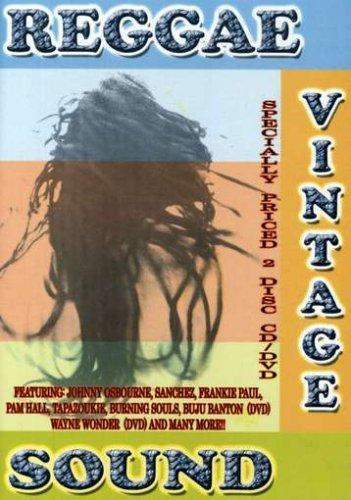 Reggae Vintage Sound