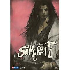 Samurai 7: Search for the Seven v.1