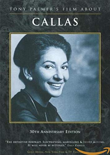 Maria Callas: 30th Anniversary Edition
