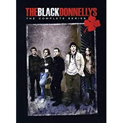 The Black Donnellys - The Complete Series