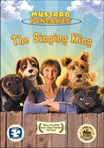 Mustard Pancakes: The Singing King