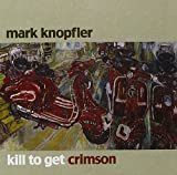 album art to Kill to Get Crimson