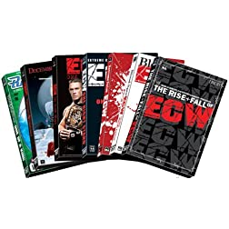 ECW:Extreme Collection