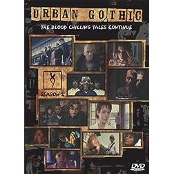 Urban Gothic Season 2