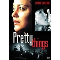 Pretty Things