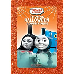 Thomas and Friends: Halloween Adventures