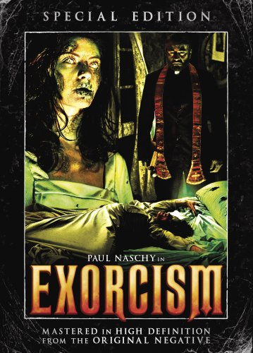 Exorcism (Special Edition)