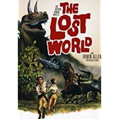 The Lost World (Special Edition) - 1960 & 1925 versions