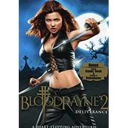 BloodRayne 2 (Unrated)