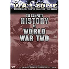 Complete History of WWII Box Set