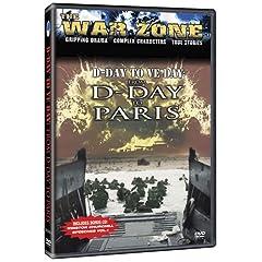 War Zone: D-Day to Paris