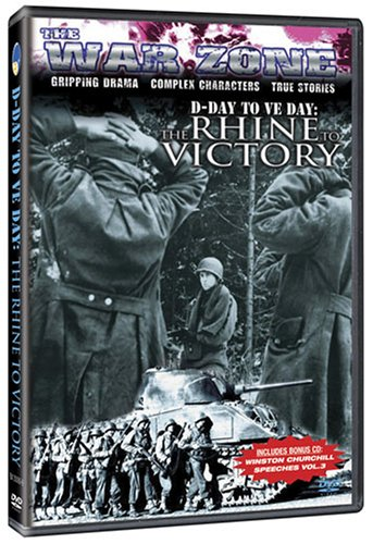 War Zone: The Rhine to Victory