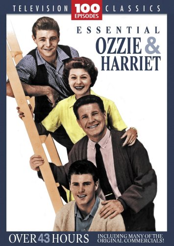 The Essential Ozzie & Harriet Collection
