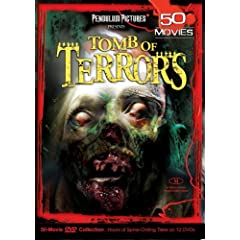 Tomb of Terror 50 Movie Pack