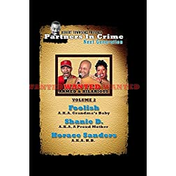 Robert Townsend Presents Partners in Crime Next Generation First Season Vol.2