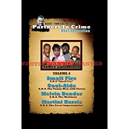 Robert Townsend presents Partners in Crime Next Generation First Season Vol.4