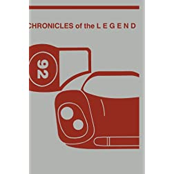 Chronicles of the Legend [2 Disc Set]