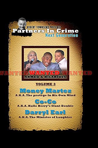 Robert Townsend Presents Partners in Crime Next Generation First Season Vol.3