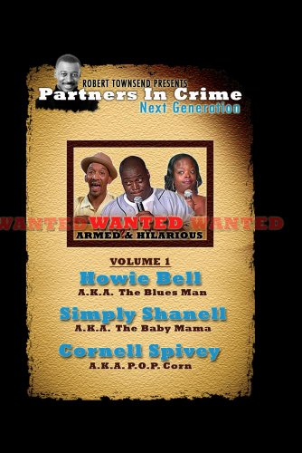 Robert Townsend Presents Partners in Crime Next Generation First Season Vol.1