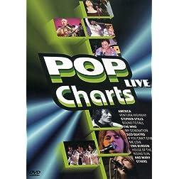 Pop Charts Live