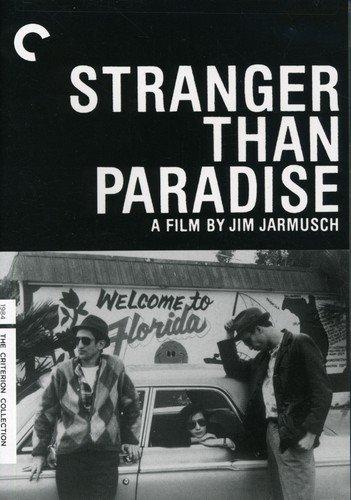 Stranger Than Paradise - Criterion Collection