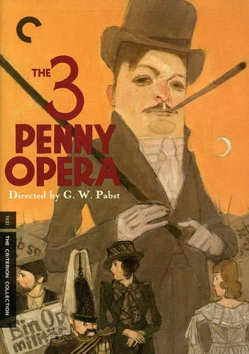 The Threepenny Opera - Criterion Collection