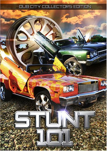 Stunt 101
