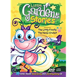 Little Garden Stories