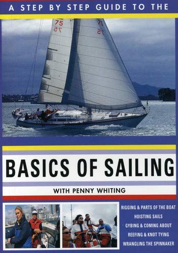 Step By Step Guide to the Basics of Sailing