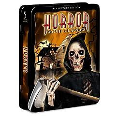 Horror Movie Classics (5pc) (Coll)