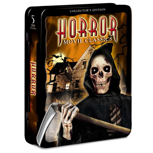 Horror Movie Classics (5pc) (Coll)