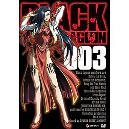 Black Lagoon, Vol. 3 Limited Edition