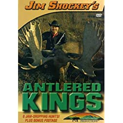 Antlered Kings