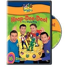The Wiggles: Hoop-Dee-Doo! It's a Wiggly Party
