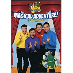 The Wiggles: Magical Adventure!