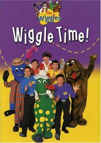 The Wiggles: Wiggle Time!