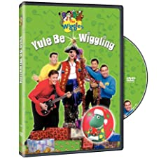 The Wiggles: Yule Be Wiggling